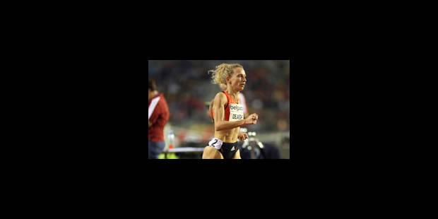 Dejaeghere pulvérise le record de Belgique du 2 miles - La Libre