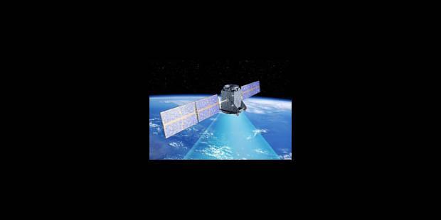 Bruxelles paiera pour sauver Galileo - La Libre