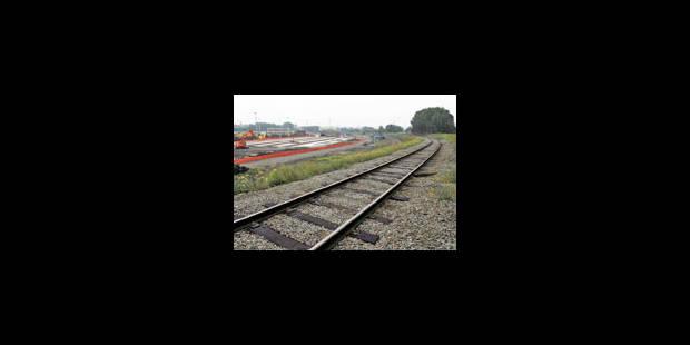La SNCB : vers une réduction de l'offre