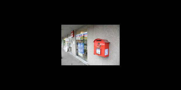 La fin du dernier monopole postal - La Libre