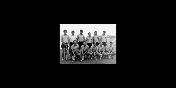 L'époque olympique (1948-1980) - La Libre
