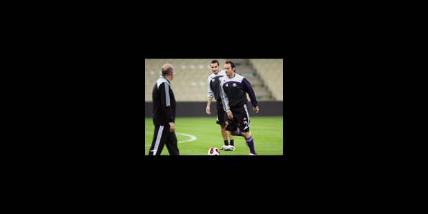 L'honneur d'Anderlecht pour enjeu - La Libre