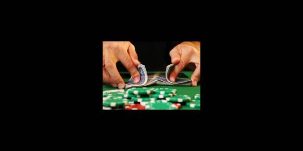 Les jeux de hasard à la télévision ciblent des personnes vulnérables - La Libre