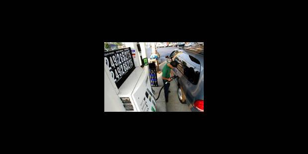 La production mondiale de pétrole a atteint son pic en 2006 - La Libre