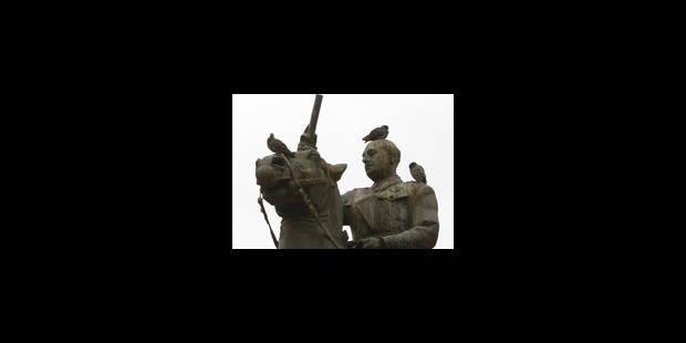 Les séquelles du franquisme balayées - La Libre