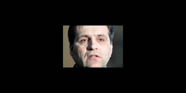 Des questions sur la mort du président Trajkovski - La Libre