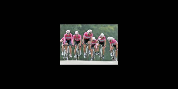 T-Mobile quitte le cyclisme à cause du dopage - La Libre