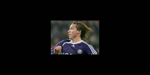 Biglia prolonge de 2 ans son contrat avec Anderlecht