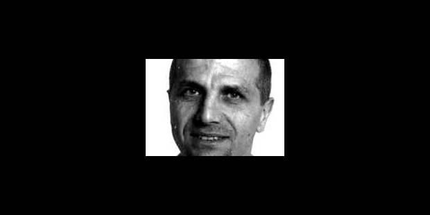 33 mois de prison pour Murat Kaplan - La Libre