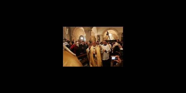 Le pape, défenseur de... la Terre - La Libre