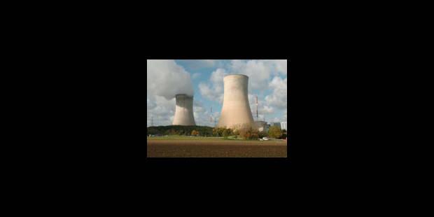 Nucléaire : les divergences resurgissent - La Libre
