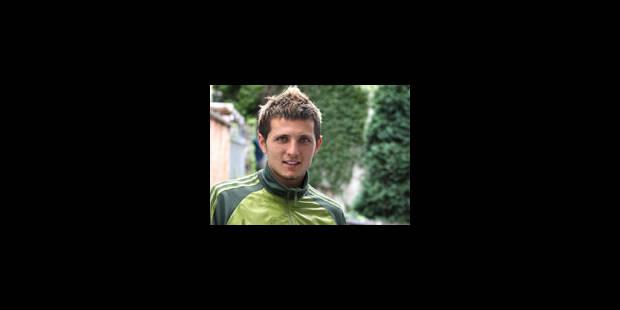 Anderlecht prête Cyril Théréau à... Charleroi - La Libre