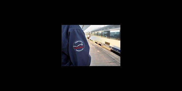 Les trains roulent normalement sur la dorsale wallonne - La Libre