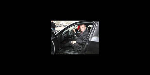 L'eco-driving à l'auto-école - La Libre