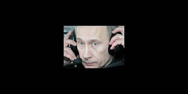 """Appelez-moi """"M. le Premier ministre"""" - La Libre"""