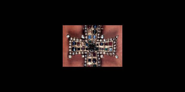Vol de pièces inestimables à la cathédrale de Tournai