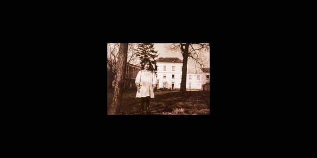 Les secrets de Louise Bourgeois - La Libre