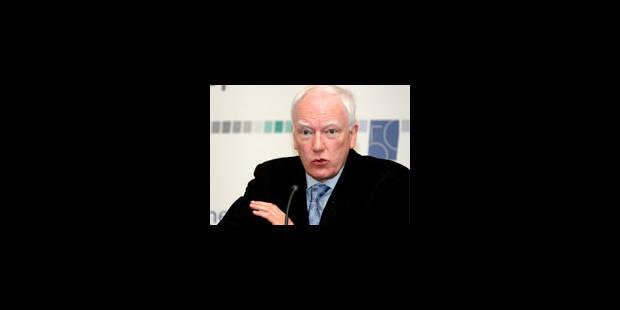 La BEI a octroyé des prêts pour 927 MEUR - La Libre