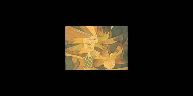Klee, magicien et magistral - La Libre