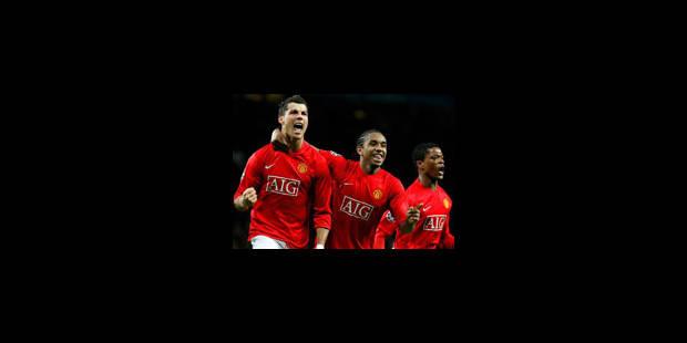 Manchester trop fort, Arsenal sort le Milan AC