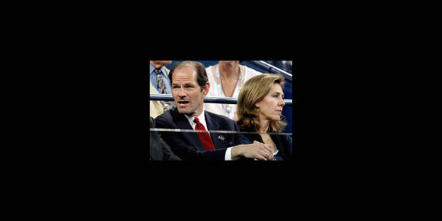 Eliot Spitzer va devoir payer le prix - La Libre