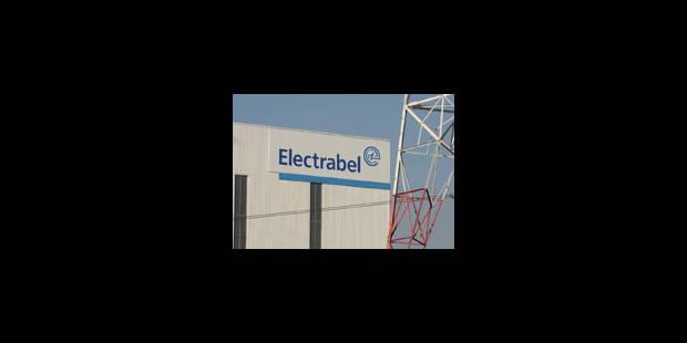 Electrabel lâche du nucléaire à SPE