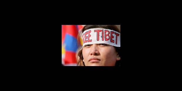 Le Tibet embarrasse les occidentaux - La Libre