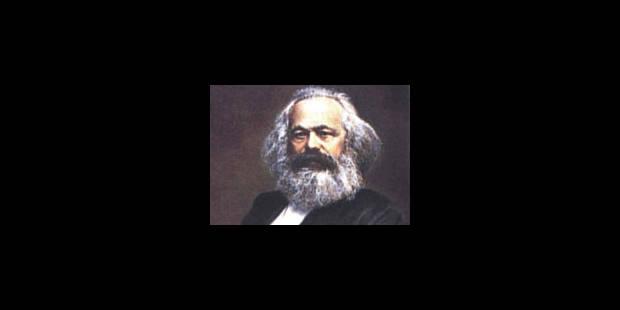 La révolution du travail - La Libre