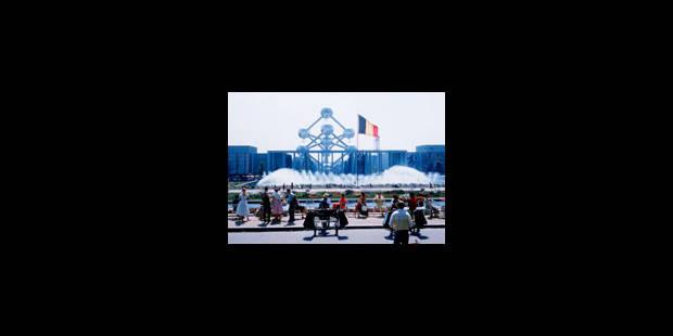 In Memoriam Expo - La Libre