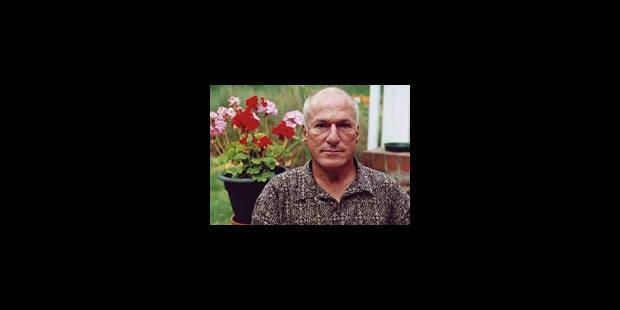 Le cinéaste Benoît Lamy est mort