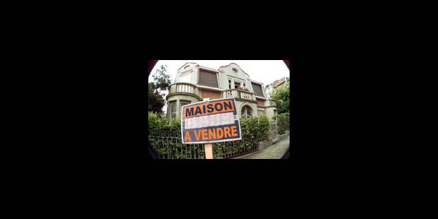 Une villa à Bruxelles : plus de 900000 € - La Libre