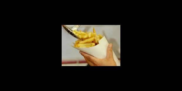 Pourquoi le prix de la frite grimpe-t-il?