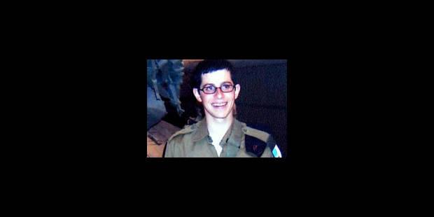 Le Hamas refuse de libérer Shalit - La Libre