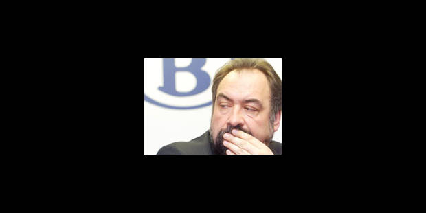 Pas d'augmentation pour le patron de la SNCB