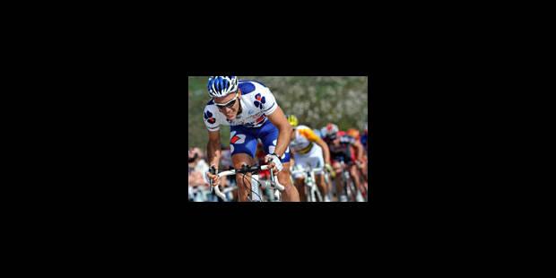 Philippe Gilbert rejoint Silence-Lotto - La Libre