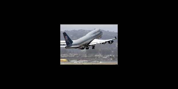 Avions : vols plus rares et... plus chers