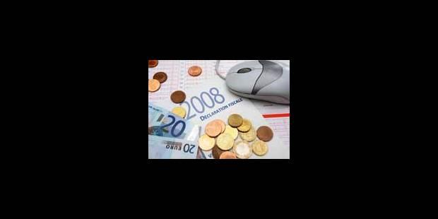 Déclaration fiscale : les nouveautés 2008 - La Libre