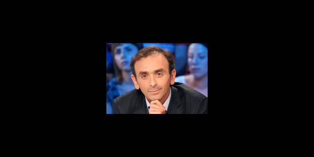 Z comme Zemmour - La Libre