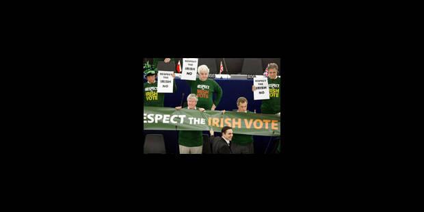 Le référendum national, une procédure inadaptée - La Libre