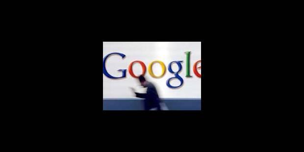 Google va mesurer les audiences sur Internet - La Libre