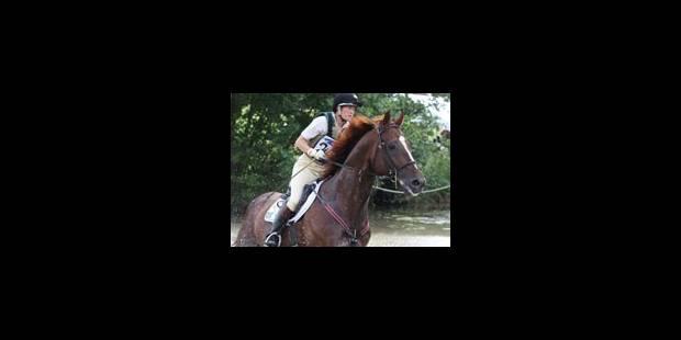 Donckers championne de Belgique - La Libre