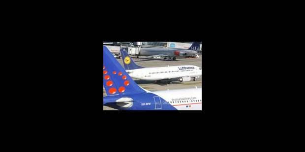 Des avions décollent avec des problèmes techniques - La Libre