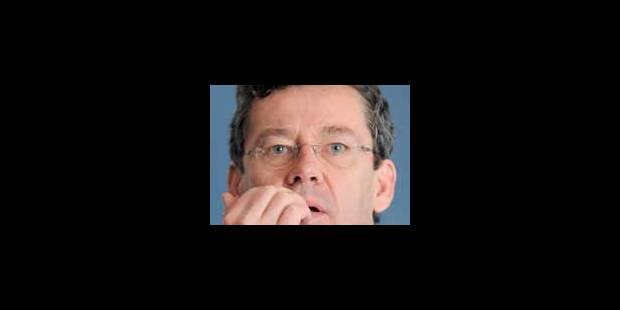 """La """"secret story"""" de Belgacom - La Libre"""