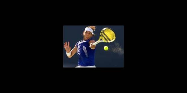 Federer éliminé, Nadal passe - La Libre