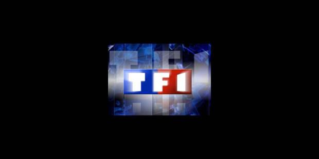 TF1 commet une belle gaffe - La Libre