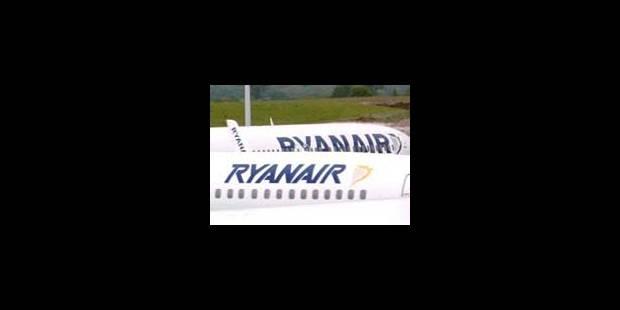 Ryanair confirme l'annulation de billets achetés sur internet