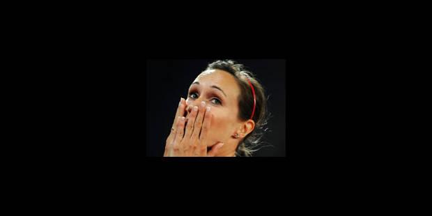 JO - Kim Gevaert renonce au 200 m - La Libre