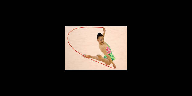 JO - Le CIO va enquêter sur l'âge des gymnastes chinois - La Libre
