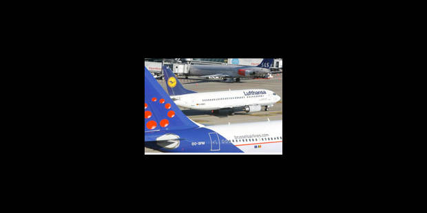 Lufthansa va s'offrir Brussels Airlines