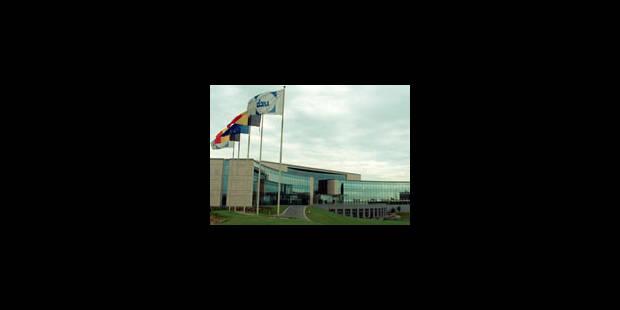 UCB va supprimer plus de 550 emplois - La Libre